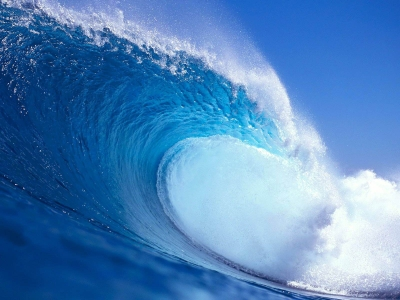Big Wave Wallpaper Images