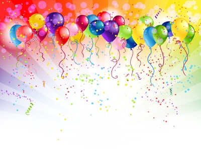 Birthday Wallpapers Hd Pictures Colorful