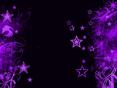 Black And Purple Background Photo