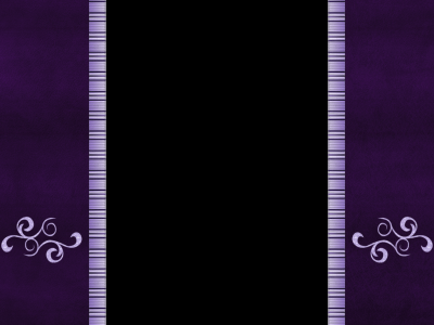 Black And Purple Pattern Background