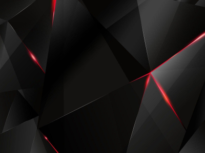 Black And Red Fantastic Wallpaper Hd
