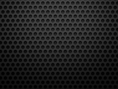 black pattern background #3429