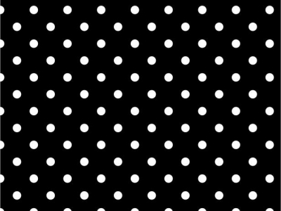 Black Polka Dot Background Hd