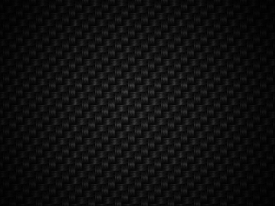 Black Rug Braided Background