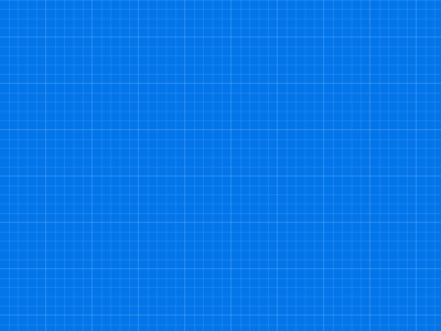 Blank Blueprint Background