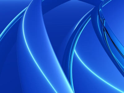 Blue Abstract Colour Background Hd