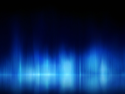 Blue Abstract Computer Wallpaper