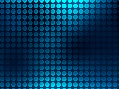 Blue Background Pattern Dots
