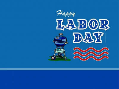 Blue Labor Day Wallpaper Images