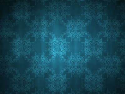 Blue Lace Texture And Pattern Background