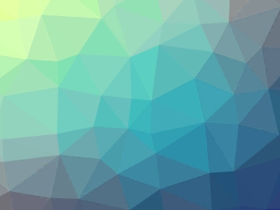 Blue Low Poly Colors Hd Motion Background