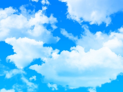 Blue Sky Background Picture