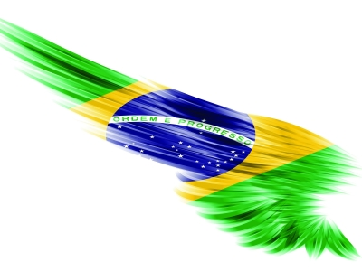 Brazil Football Wallpaper, Backgrounds And Picture
