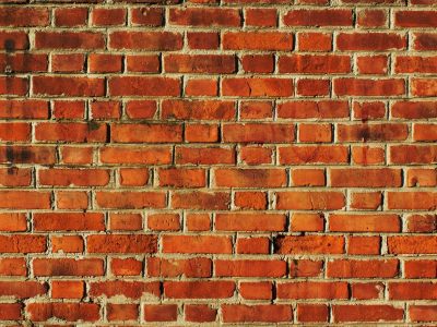 Brick Wall Background High-quality