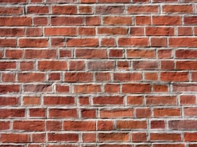 Desktop Brick Wall PC Background