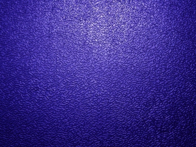 Bright Royal Blue Background