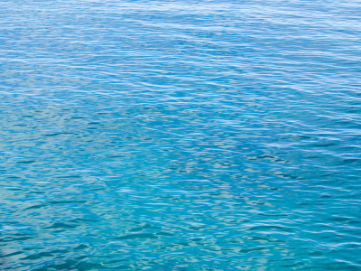 calm blue water wallpaper #11799