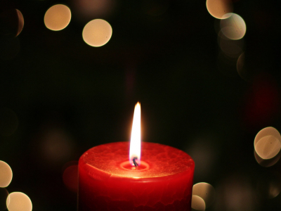 Png Candle Clipart