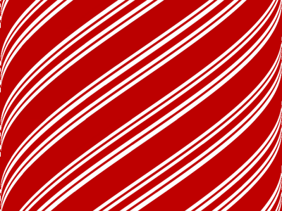 candy cane stripes walpaper #13573