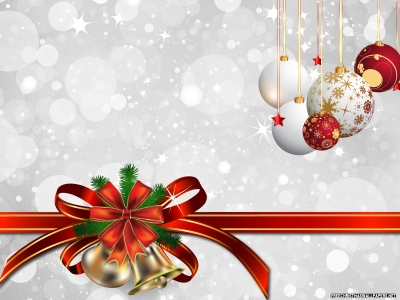 Christmas Free Powerpoint Image