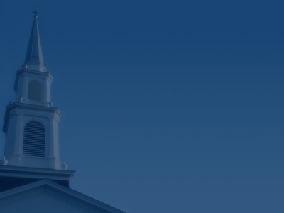 Church For Powerpoint Template