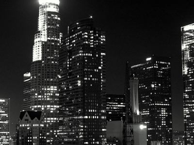 city black and white background #3251