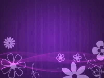 Class Purple Mothers Day Background