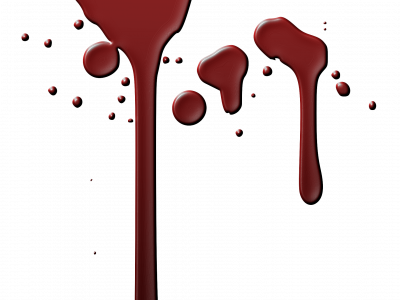 clipart blood dripping transparent background #13524