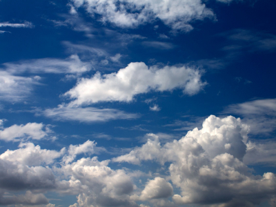 Ppt Clouds Presentations