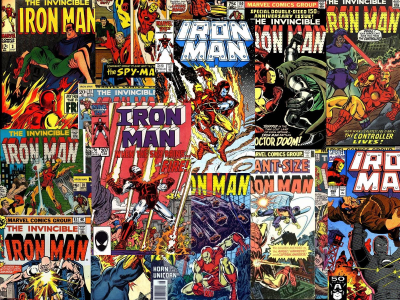 Comic Book Photo Download HD