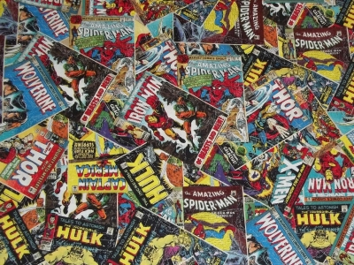 Comic Book Png Clipart
