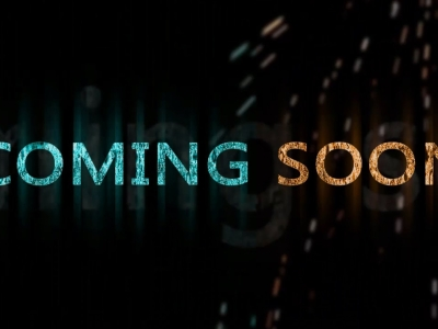 Coming Soon Clipart Image