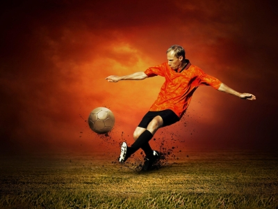 Cool Soccer Backgrounds