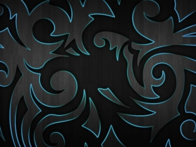 Cool Tribal Background