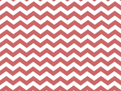 Coral And Turquoise Chevron Wallpaper