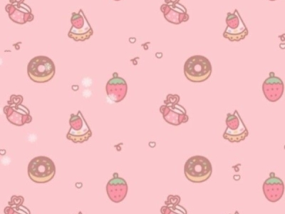 cute wallpaper background clipart #13964