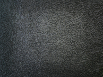 Dark Black Leather Wallpaper