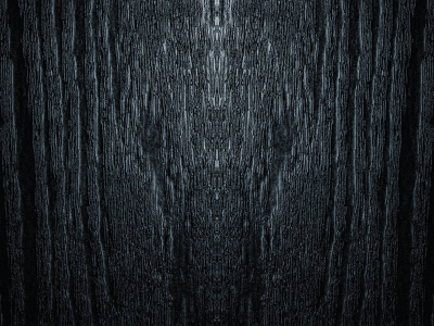 Dark Wood Bright Wallpaper