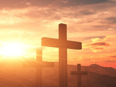 Daylight Christian Backgrounds Picture