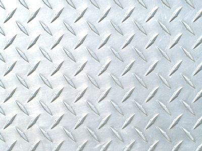 Diamond Plate Vape Skin Background