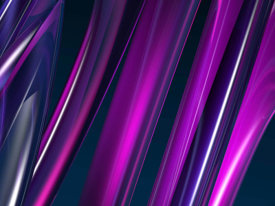 Different Design Purple Abstract Wallpaper
