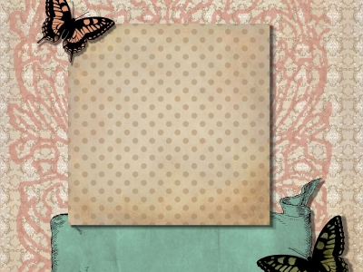 digital scrapbook layout page background #14986