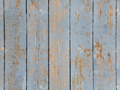 Distressed Wood Background