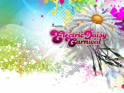 Electric Daisy Carnival Desktop Background Hd
