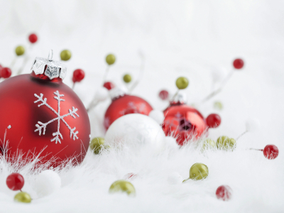 Fantastic Merry Christmas Background