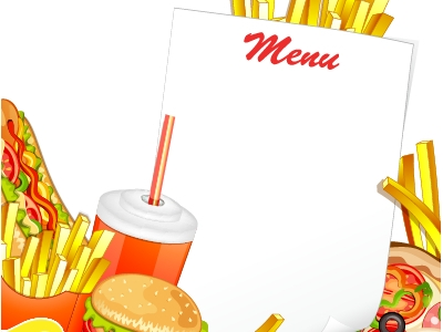 Food Background Image