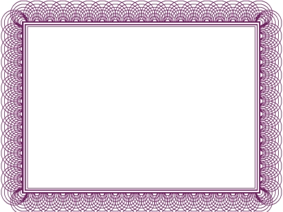Background Template Formal