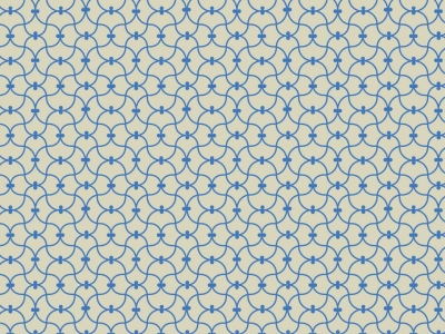 free blue linear pattern background #13733