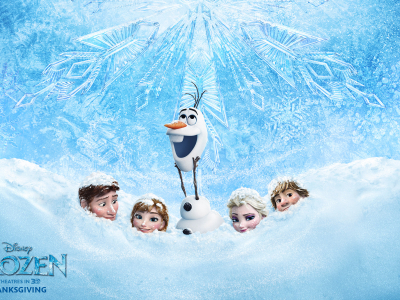 Download Free Frozen