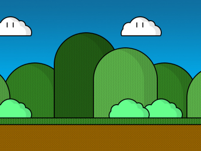 Game Background Clipart